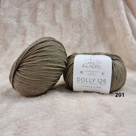 Laines du Nord Dolly 125 201