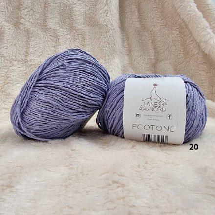 sustainable yarn