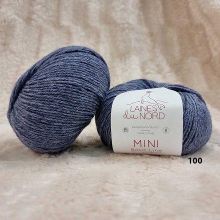 Laines du Nord Mini 100