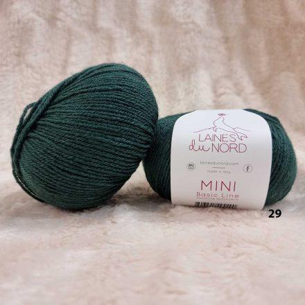 Laines du Nord Mini 29