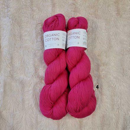 Laines du Nord Organic Cotton 04