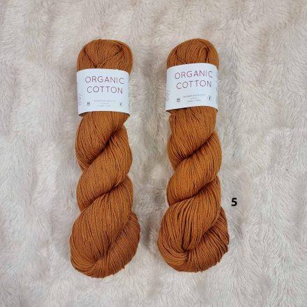 Laines du Nord Organic Cotton 05
