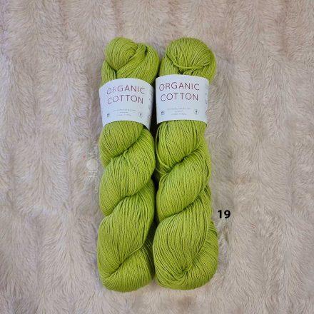 Laines du Nord Organic Cotton 19