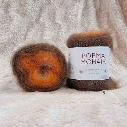 Laines du Nord Poema Mohair 9