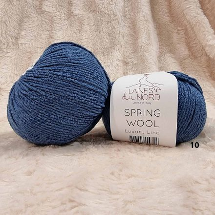 Laines du Nord Spring Wool 10