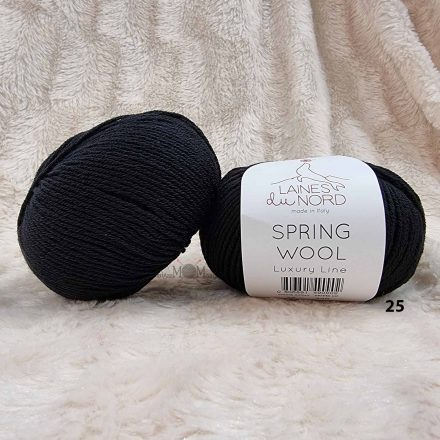 Laines du Nord Spring Wool 25