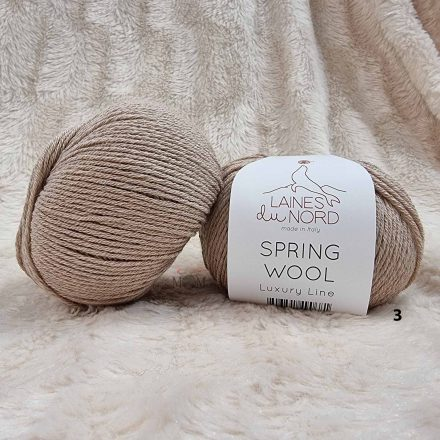 Spring Wool