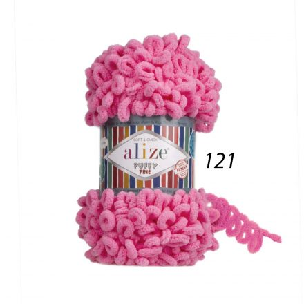 PUFFY FINE_121_Cotton Candy