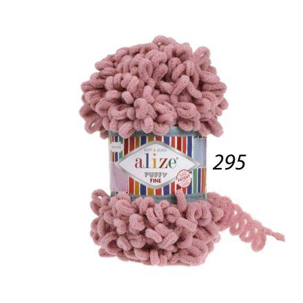 PUFFY FINE_295_Pink Rose