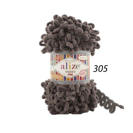 PUFFY FINE_305_Coffee