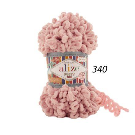 PUFFY FINE_340_Powder Pink