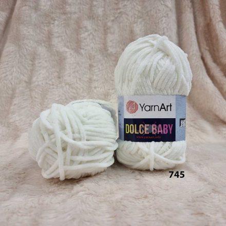 YarnArt Dolce Baby 745