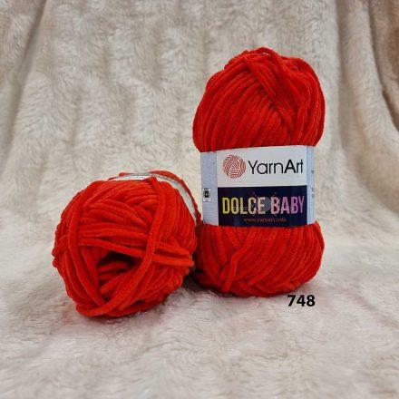 YarnArt Dolce Baby 748