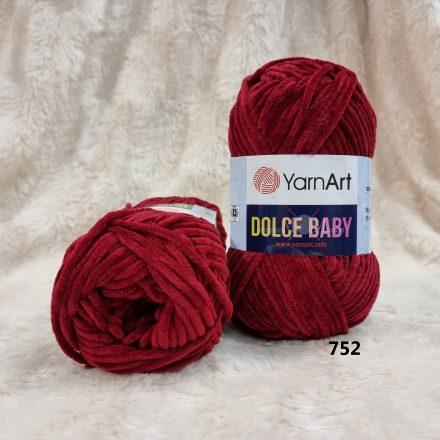 YarnArt Dolce Baby 752