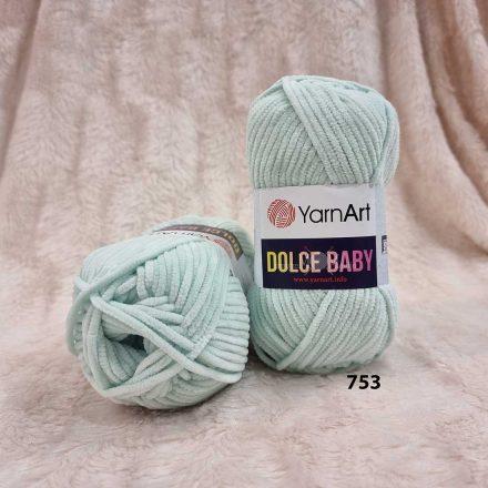 YarnArt Dolce Baby 753