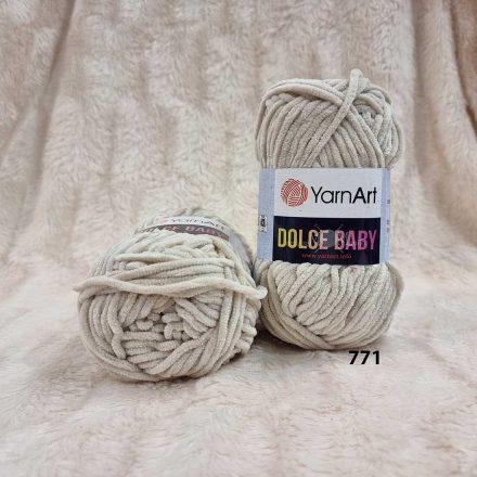 YarnArt Dolce Baby 771