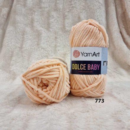YarnArt Dolce Baby 773