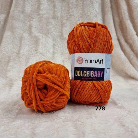 YarnArt Dolce Baby 778
