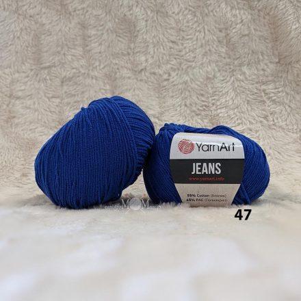 YarnArt Jeans 47