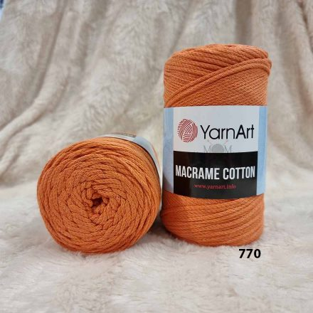 YarnArt Macrame Cotton 770
