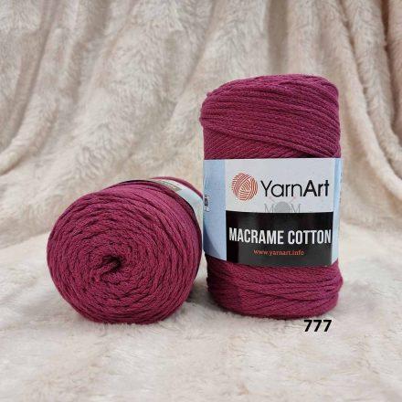 YarnArt Macrame Cotton 777