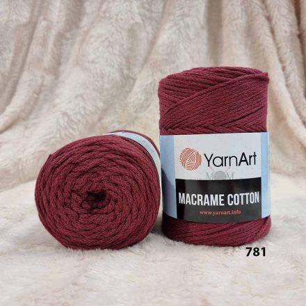 YarnArt Macrame Cotton 781
