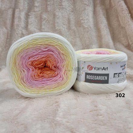 YarnArt Rosegarden