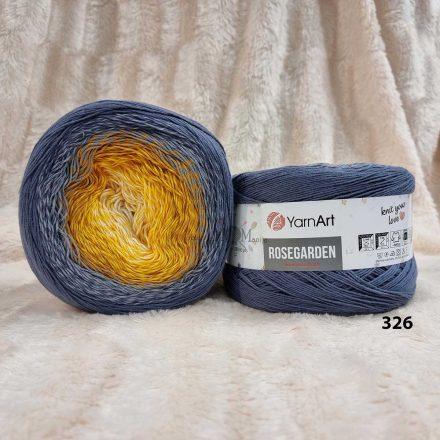 YarnArt Rosegarden 326