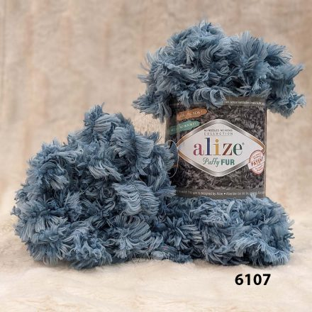 Alize Puffy Fur 6107