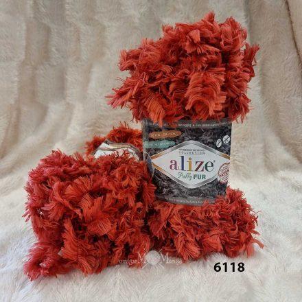 Alize Puffy Fur 6118