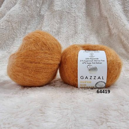Gazzal Super Kid Mohair 64419
