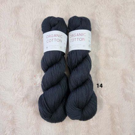 Laines du Nord Organic Cotton 14