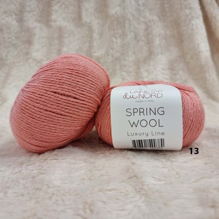 Laines du Nord Spring Wool 13
