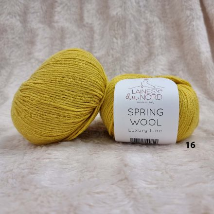 Laines du Nord Spring Wool 16