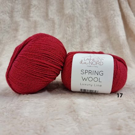 Laines du Nord Spring Wool 17