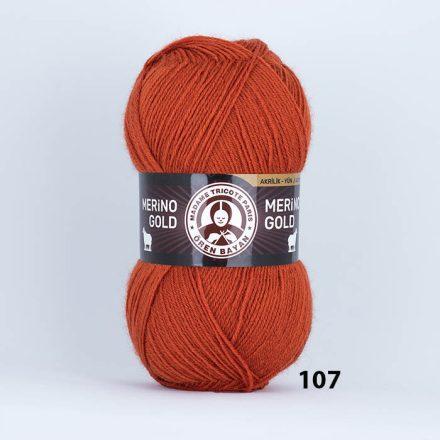 Merino Gold 107