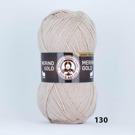 Merino Gold 130