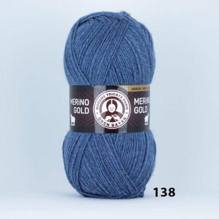 Merino Gold 138
