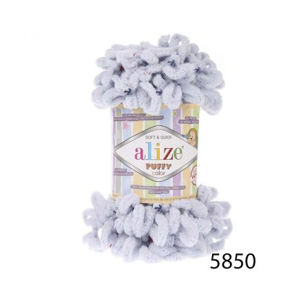 PUFFY COLOR_5850