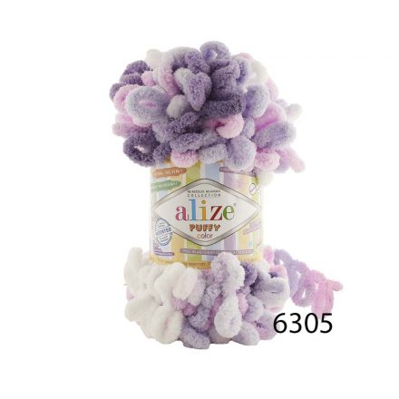 PUFFY COLOR_6305