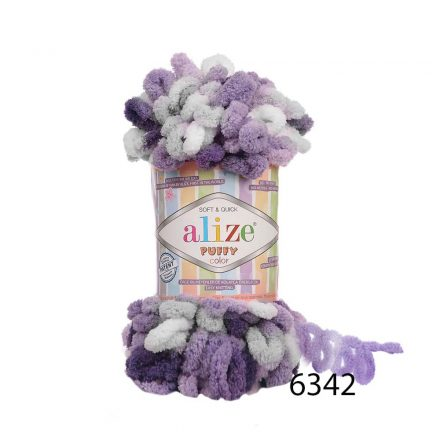 PUFFY COLOR_6342