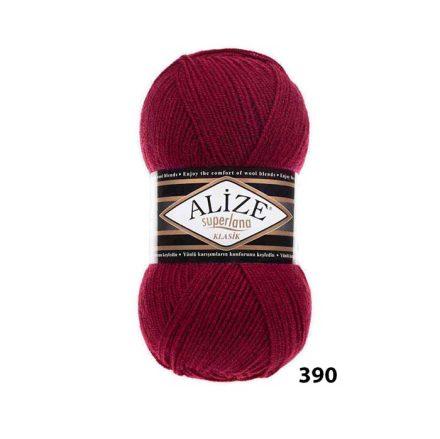 SUPERLANA KLASIK 390 Cherry