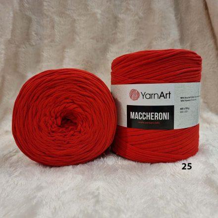 YarnArt Maccheroni 25