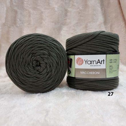 YarnArt Maccheroni 27