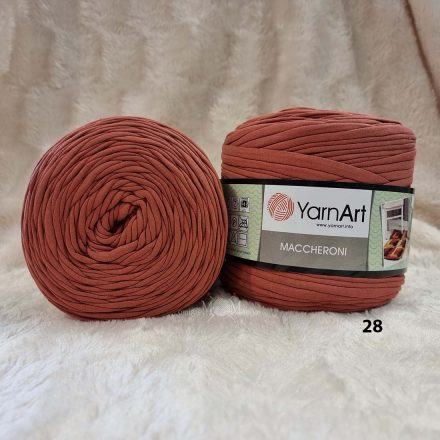 YarnArt Maccheroni 28