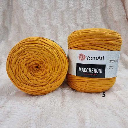 YarnArt Maccheroni 5