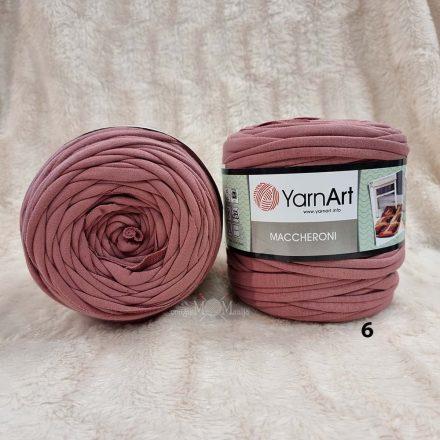YarnArt Maccheroni 6