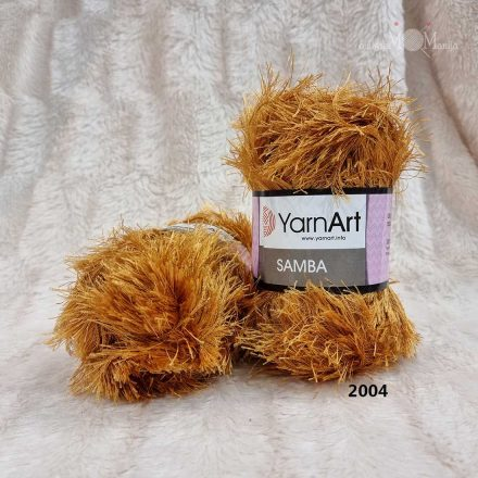YarnArt Samba 2004