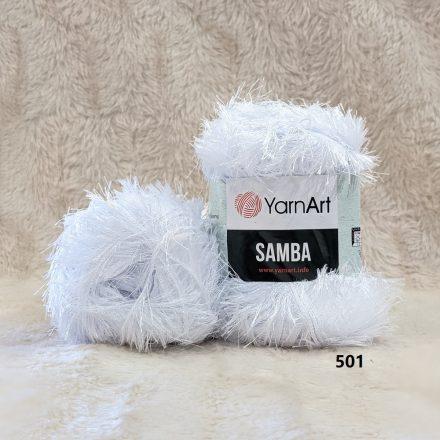 YarnArt Samba 501