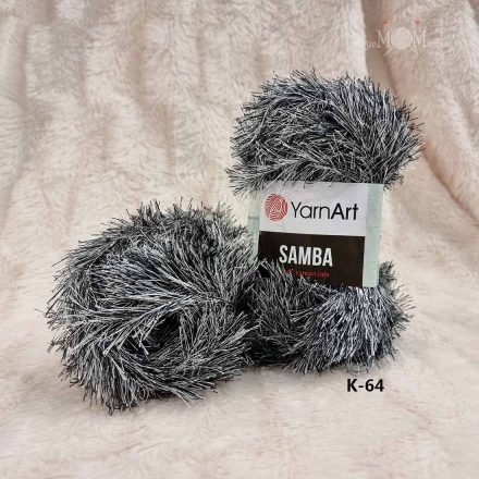 YarnArt Samba K-64